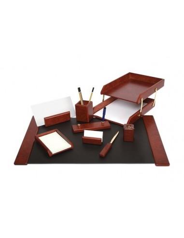 Rinkinys darbo stalui Forpus medinis 9 dalių - 1