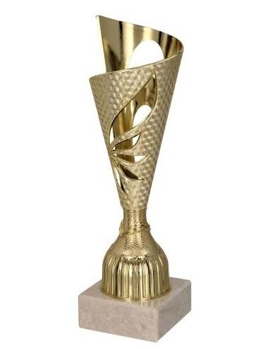 Sportinė taurė 8296A 26 cm - 1
