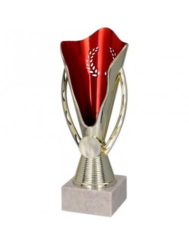 Sportinė taurė 7164C 17 cm - 1