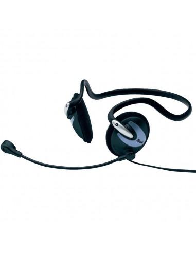 Ausinės su mikrofonu Trust Cinto HS-2200 - 1