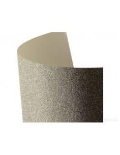 Lipnus popierius Galeria Papieru su blizgučiais A4 150 gsm rudas 10 lapų - 1
