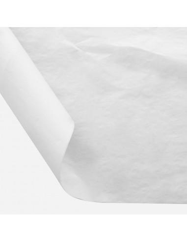 Šilkinis popierius BESTTOTAL Nr. 59 50 x 70 cm 22-23 gr white/balta 30 lapų - 1