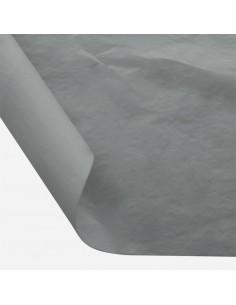 Šilkinis popierius BESTTOTAL Nr. 58 50 x 70 cm 22-23 gr deep grey/tamsiai pilka 30 lapų - 1