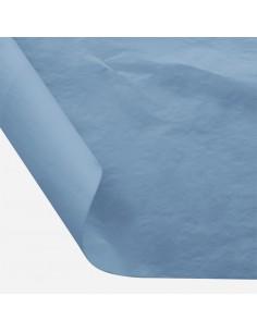 Šilkinis popierius BESTTOTAL Nr. 55 50 x 70 cm 22-23 gr bright sky/šviesaus dangaus 30 lapų - 1