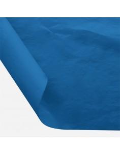 Šilkinis popierius BESTTOTAL Nr. 49 50 x 70 cm 22-23 gr blue/mėlyna30 lapų - 1