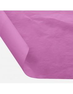 Šilkinis popierius BESTTOTAL Nr. 43 50 x 70 cm 22-23 gr heather violet/viržių violetinė 30 lapų - 1