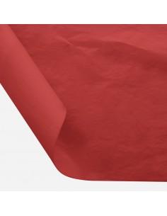 Šilkinis popierius BESTTOTAL Nr. 39 50 x 70 cm 22-23 gr green red/raudona 30 lapų - 1
