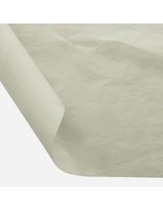 Šilkinis popierius BESTTOTAL Nr. 31 50 x 70 cm 22-23 gr cream/kreminė 30 lapų - 1