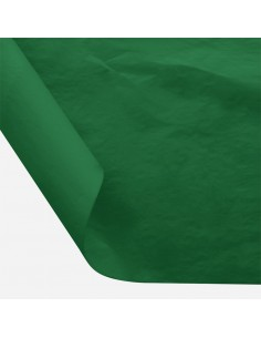 Šilkinis popierius BESTTOTAL Nr. 29 50 x 70 cm 22-23 gr malachite green/malachito 30 lapų - 1
