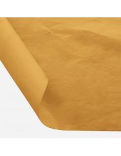 Šilkinis popierius BESTTOTAL Nr. 15 50 x 70 cm 22-23 gr amber/gintarinė 30 lapų - 1