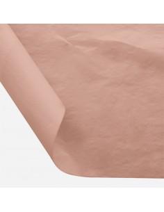 Šilkinis popierius BESTTOTAL Nr. 13 50 x 70 cm 22-23 gr salmon/lašišinė 30 lapų - 1