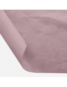 Šilkinis popierius BESTTOTAL Nr. 04 50 x 70 cm 22-23 gr pink pallid/švelniai rožinis 30 lapų - 1