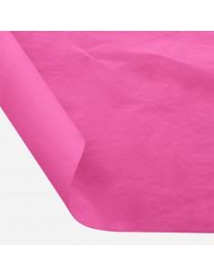 Šilkinis popierius BESTTOTAL Nr. 03 50 x 70 cm 22-23 gr pink/rožinis 30 lapų - 1