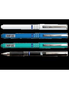 Tušinukas LINC Axo 0,5mm mėlynos spalvos - 1