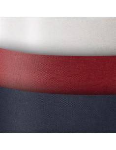 Dekoratyvinis popierius Galeria Papieru Standard Florida Bordeaux A4 250 gsm bordo - 1