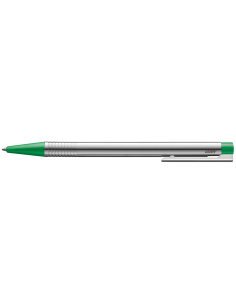 Tušinukas LAMY Logo Matt Green M matinis žalias - 1