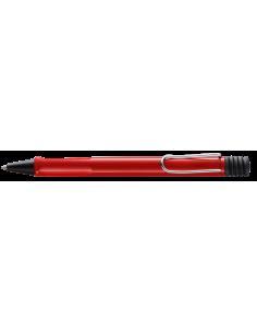 Tušinukas LAMY Safari Red M raudonas - 1