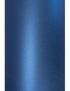 Dekoratyvinis popierius COCKTAIL Blue Moon A4 290 gsm - 1